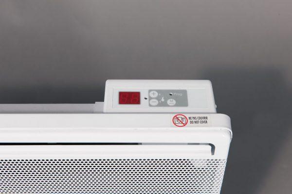 Электрический обогреватель радиаторного (инфракрасного) типа Premier PRO 500