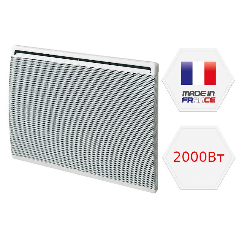 2000Вт Электрический обогреватель радиаторного (инфракрасного) типа Premier PRO
